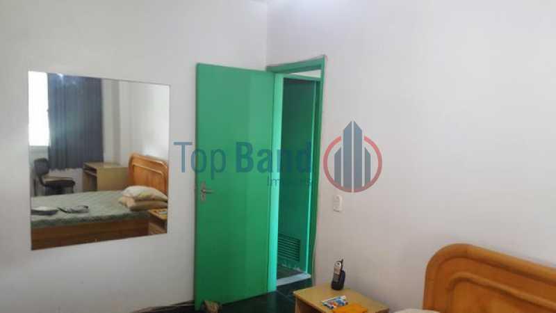 396912010470048 - Apartamento à venda Avenida Adolpho de Vasconcelos,Barra da Tijuca, Rio de Janeiro - R$ 345.000 - TIAP20440 - 13