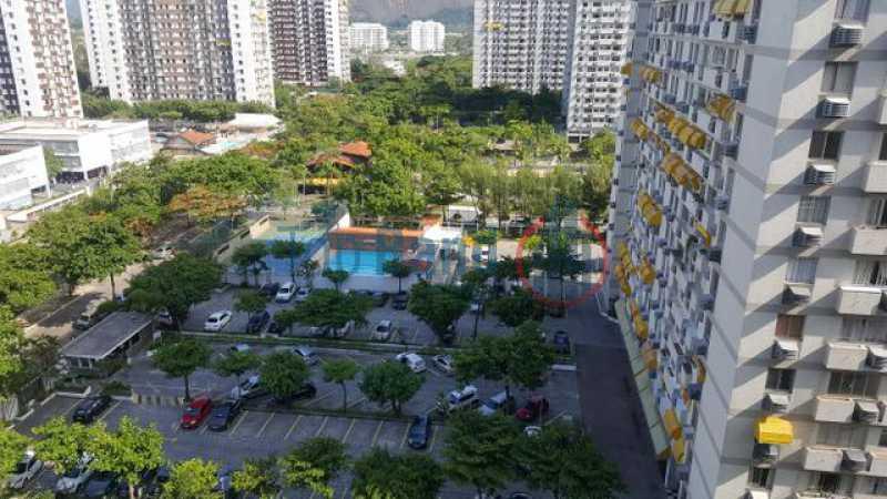396912011586761 - Apartamento à venda Avenida Adolpho de Vasconcelos,Barra da Tijuca, Rio de Janeiro - R$ 345.000 - TIAP20440 - 18