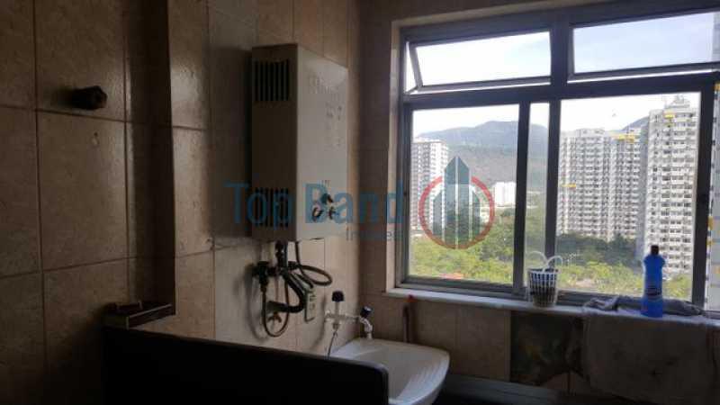397912019975931 - Apartamento à venda Avenida Adolpho de Vasconcelos,Barra da Tijuca, Rio de Janeiro - R$ 345.000 - TIAP20440 - 9