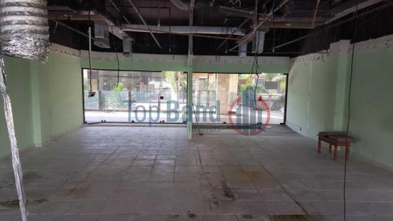 122830019400216 - Loja 150m² para venda e aluguel Avenida das Américas,Barra da Tijuca, Rio de Janeiro - R$ 1.650.000 - TILJ00055 - 4