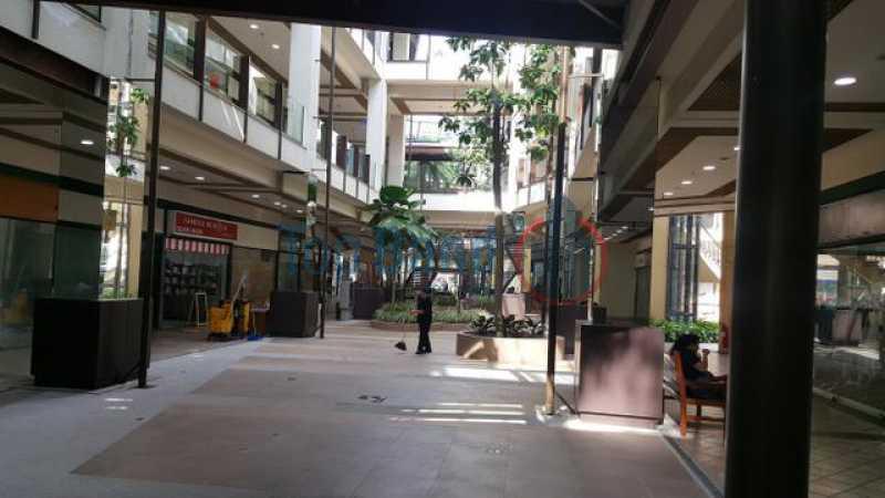 123830014422850 - Loja 150m² para venda e aluguel Avenida das Américas,Barra da Tijuca, Rio de Janeiro - R$ 1.650.000 - TILJ00055 - 12