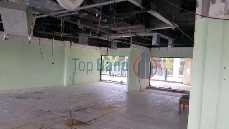 125830012916164 - Loja 150m² para venda e aluguel Avenida das Américas,Barra da Tijuca, Rio de Janeiro - R$ 1.650.000 - TILJ00055 - 7