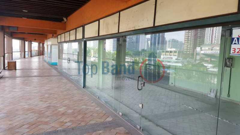 129830011597967 - Loja 150m² para venda e aluguel Avenida das Américas,Barra da Tijuca, Rio de Janeiro - R$ 1.650.000 - TILJ00055 - 1