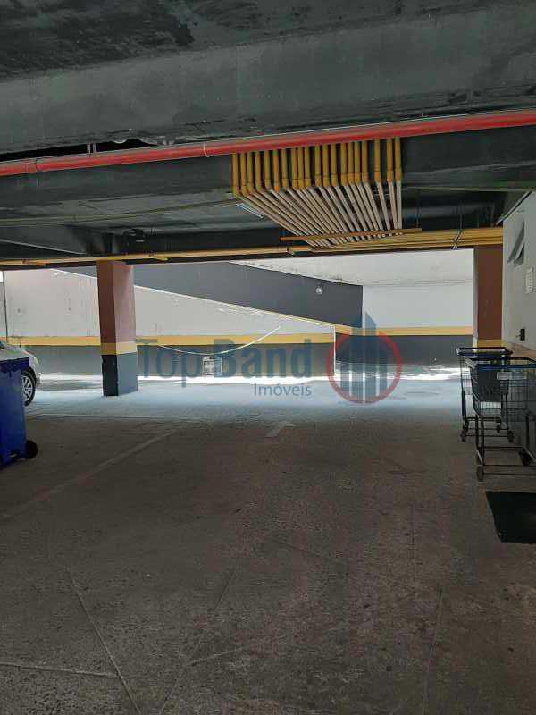 20200201_112147 1 - Cobertura à venda Rua Alan Kardec,Engenho Novo, Rio de Janeiro - R$ 470.000 - TICO20015 - 7