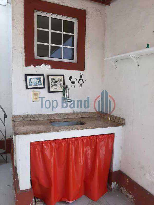 20200201_113424 - Cobertura à venda Rua Alan Kardec,Engenho Novo, Rio de Janeiro - R$ 470.000 - TICO20015 - 5