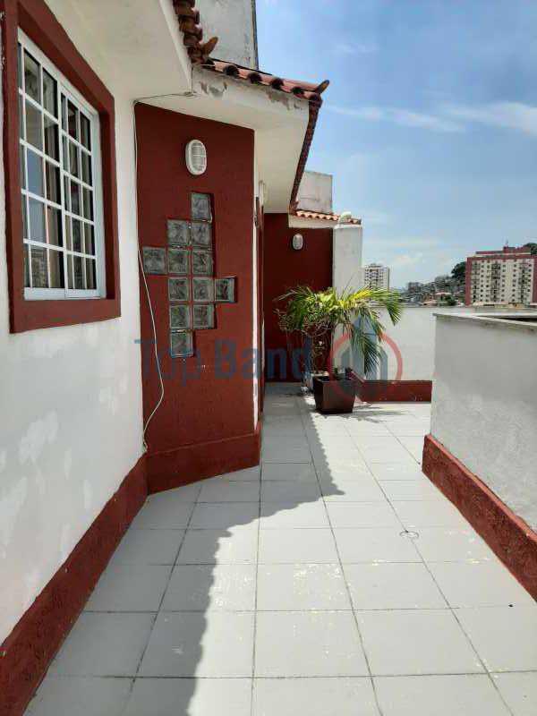 20200201_113428 - Cobertura à venda Rua Alan Kardec,Engenho Novo, Rio de Janeiro - R$ 470.000 - TICO20015 - 3