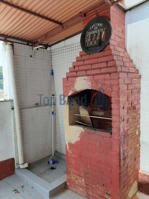 20200201_113447 - Cobertura à venda Rua Alan Kardec,Engenho Novo, Rio de Janeiro - R$ 470.000 - TICO20015 - 6