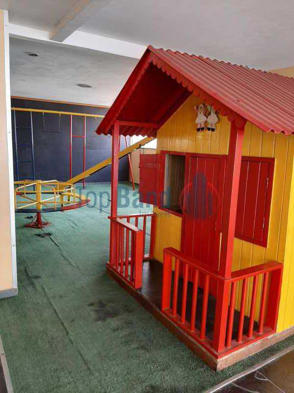 20200201_122252 - Cobertura à venda Rua Alan Kardec,Engenho Novo, Rio de Janeiro - R$ 470.000 - TICO20015 - 8