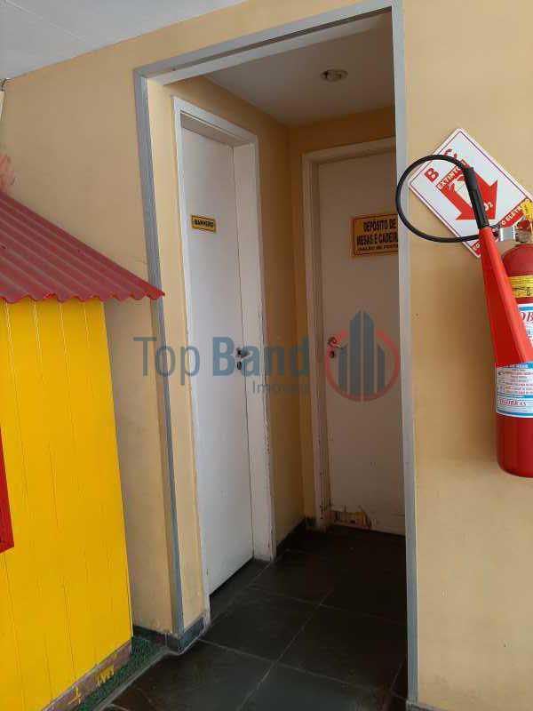 20200201_122300 1 - Cobertura à venda Rua Alan Kardec,Engenho Novo, Rio de Janeiro - R$ 470.000 - TICO20015 - 9