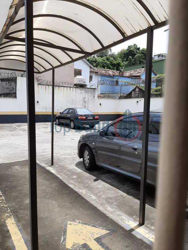 20200201_122314 - Cobertura à venda Rua Alan Kardec,Engenho Novo, Rio de Janeiro - R$ 470.000 - TICO20015 - 4