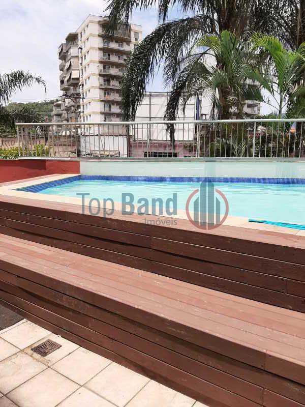 20200201_122422 - Cobertura à venda Rua Alan Kardec,Engenho Novo, Rio de Janeiro - R$ 470.000 - TICO20015 - 1