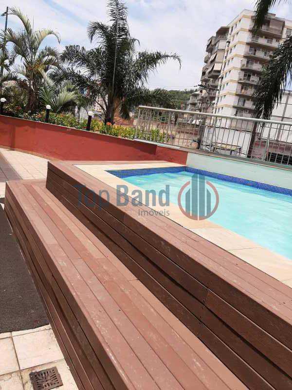 20200201_122430 - Cobertura à venda Rua Alan Kardec,Engenho Novo, Rio de Janeiro - R$ 470.000 - TICO20015 - 11
