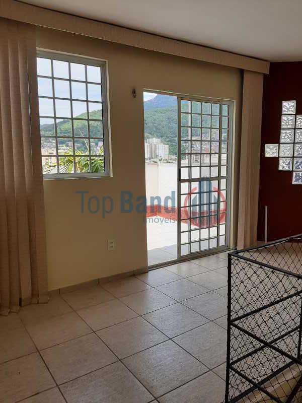 20200201_113600 - Cobertura à venda Rua Alan Kardec,Engenho Novo, Rio de Janeiro - R$ 470.000 - TICO20015 - 12