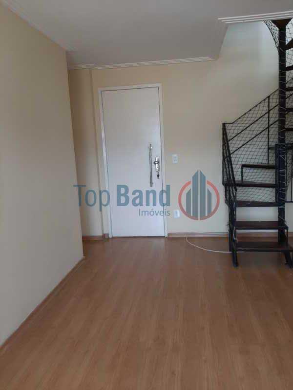 20200201_115608 - Cobertura à venda Rua Alan Kardec,Engenho Novo, Rio de Janeiro - R$ 470.000 - TICO20015 - 14