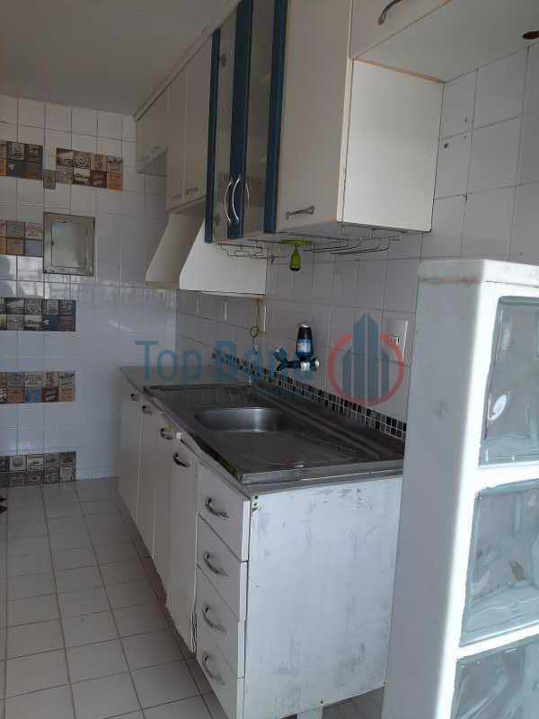 20200201_115743 - Cobertura à venda Rua Alan Kardec,Engenho Novo, Rio de Janeiro - R$ 470.000 - TICO20015 - 16