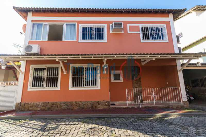 fotos-8 - Casa em Condomínio à venda Rua Imuta,Pechincha, Rio de Janeiro - R$ 559.000 - TICN30080 - 1
