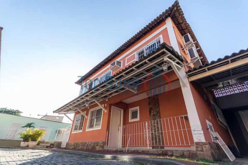 fotos-9 - Casa em Condomínio à venda Rua Imuta,Pechincha, Rio de Janeiro - R$ 559.000 - TICN30080 - 3