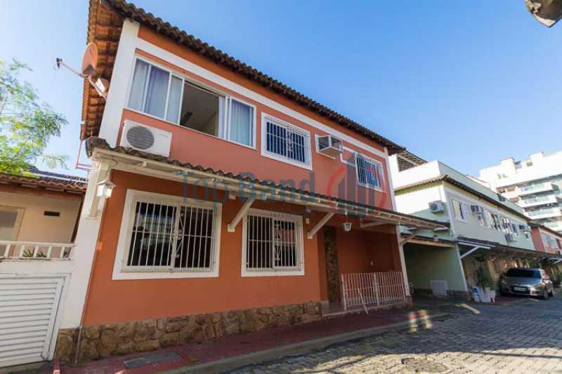 fotos-10 - Casa em Condomínio à venda Rua Imuta,Pechincha, Rio de Janeiro - R$ 559.000 - TICN30080 - 4