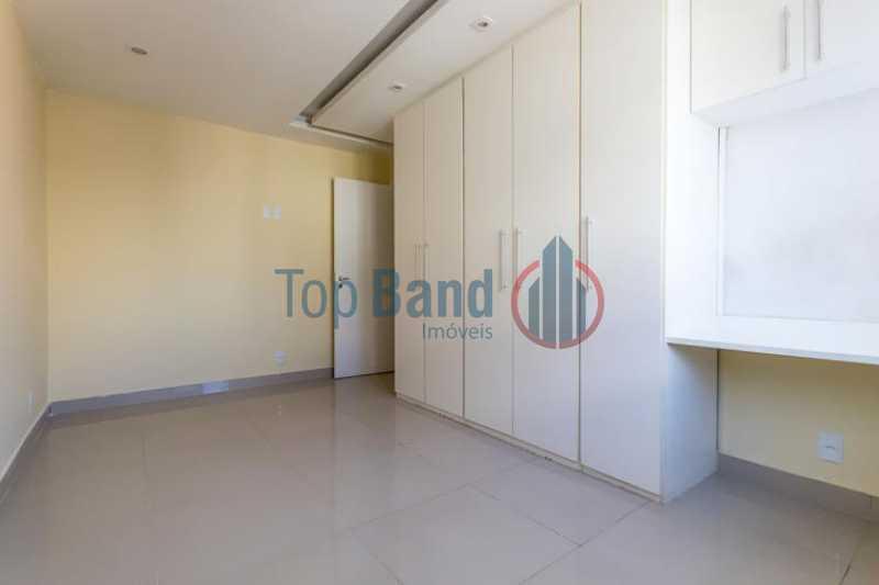 fotos-12 - Casa em Condomínio à venda Rua Imuta,Pechincha, Rio de Janeiro - R$ 559.000 - TICN30080 - 10
