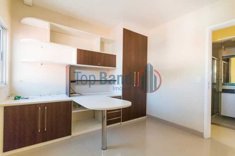 fotos-18 - Casa em Condomínio à venda Rua Imuta,Pechincha, Rio de Janeiro - R$ 559.000 - TICN30080 - 9