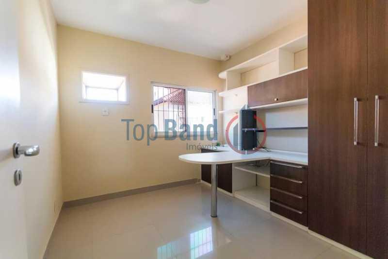 fotos-19 - Casa em Condomínio à venda Rua Imuta,Pechincha, Rio de Janeiro - R$ 559.000 - TICN30080 - 8