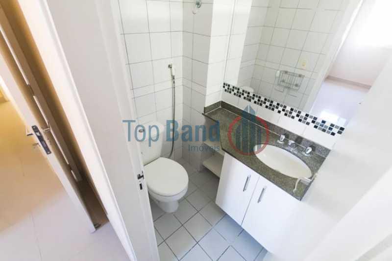 fotos-21 - Casa em Condomínio à venda Rua Imuta,Pechincha, Rio de Janeiro - R$ 559.000 - TICN30080 - 15