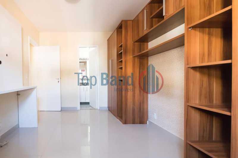 fotos-24 - Casa em Condomínio à venda Rua Imuta,Pechincha, Rio de Janeiro - R$ 559.000 - TICN30080 - 19