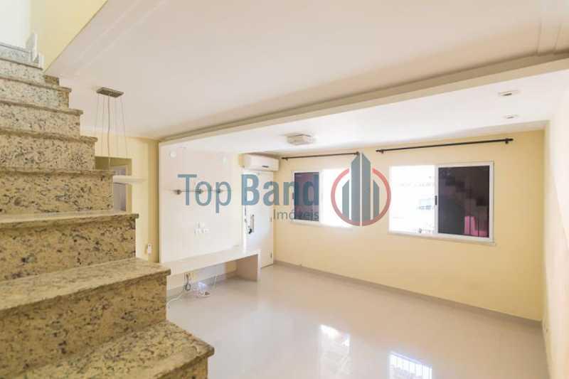 fotos-28 - Casa em Condomínio à venda Rua Imuta,Pechincha, Rio de Janeiro - R$ 559.000 - TICN30080 - 7