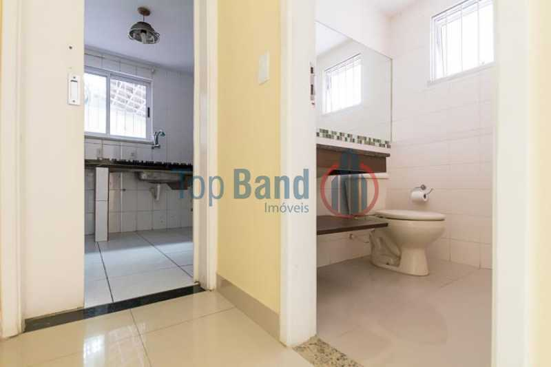 fotos-30 - Casa em Condomínio à venda Rua Imuta,Pechincha, Rio de Janeiro - R$ 559.000 - TICN30080 - 23