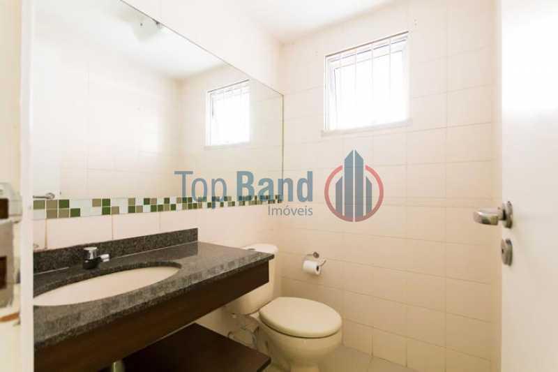 fotos-31 - Casa em Condomínio à venda Rua Imuta,Pechincha, Rio de Janeiro - R$ 559.000 - TICN30080 - 24