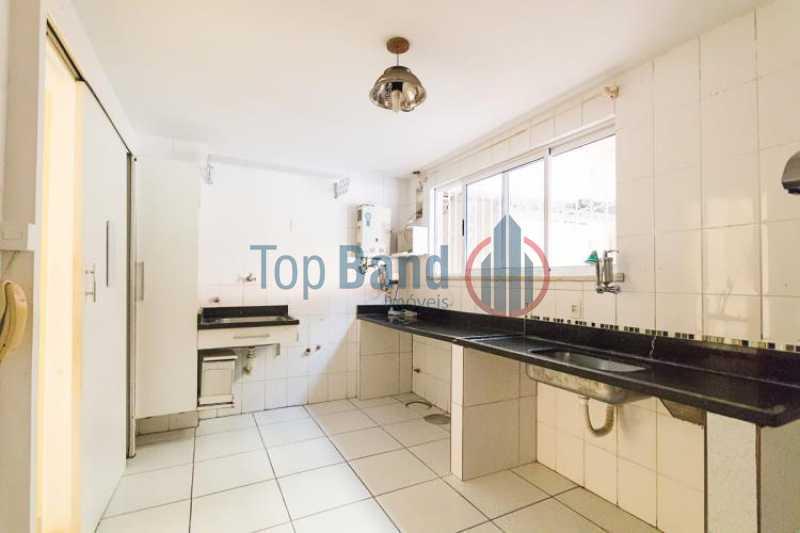 fotos-32 - Casa em Condomínio à venda Rua Imuta,Pechincha, Rio de Janeiro - R$ 559.000 - TICN30080 - 27
