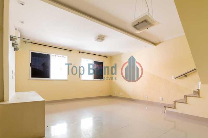 fotos-35 - Casa em Condomínio à venda Rua Imuta,Pechincha, Rio de Janeiro - R$ 559.000 - TICN30080 - 18