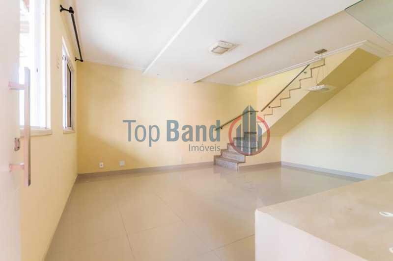 fotos-37 - Casa em Condomínio à venda Rua Imuta,Pechincha, Rio de Janeiro - R$ 559.000 - TICN30080 - 6