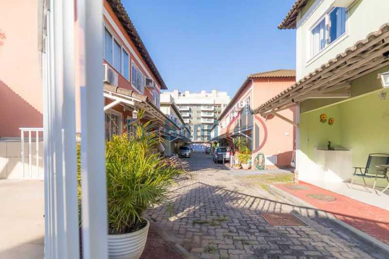 fotos-5 - Casa em Condomínio à venda Rua Imuta,Pechincha, Rio de Janeiro - R$ 559.000 - TICN30080 - 29