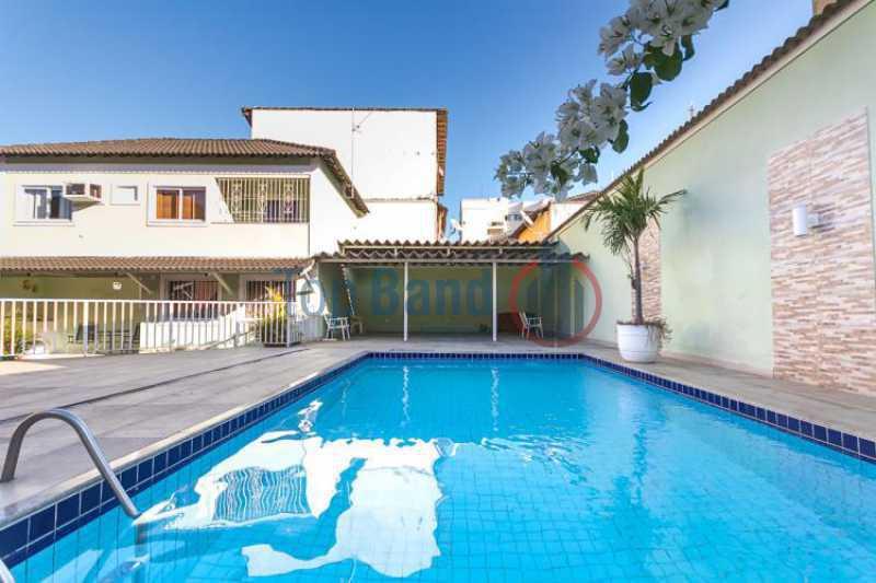 fotos-7 - Casa em Condomínio à venda Rua Imuta,Pechincha, Rio de Janeiro - R$ 559.000 - TICN30080 - 31