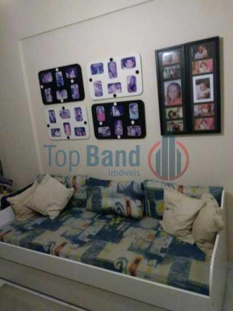 661003018146092 - Apartamento à venda Estrada dos Bandeirantes,Curicica, Rio de Janeiro - R$ 270.000 - TIAP20442 - 5