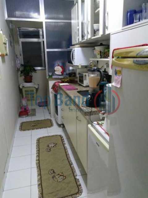 661003018348926 - Apartamento à venda Estrada dos Bandeirantes,Curicica, Rio de Janeiro - R$ 270.000 - TIAP20442 - 16