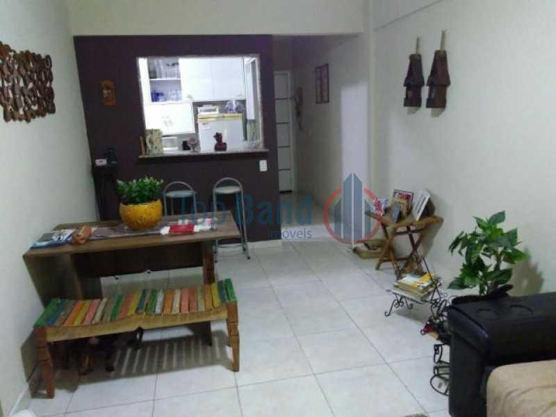 664003012982934 - Apartamento à venda Estrada dos Bandeirantes,Curicica, Rio de Janeiro - R$ 270.000 - TIAP20442 - 4