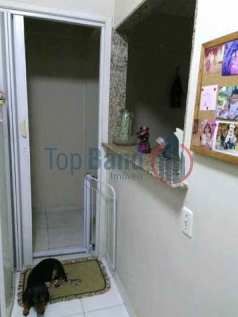 665003016405865 - Apartamento à venda Estrada dos Bandeirantes,Curicica, Rio de Janeiro - R$ 270.000 - TIAP20442 - 14