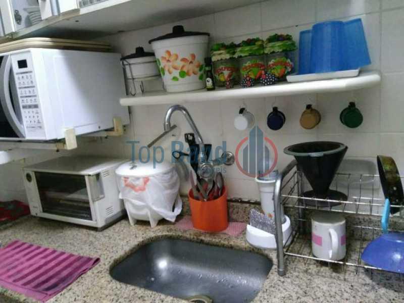 666003012961788 - Apartamento à venda Estrada dos Bandeirantes,Curicica, Rio de Janeiro - R$ 270.000 - TIAP20442 - 15