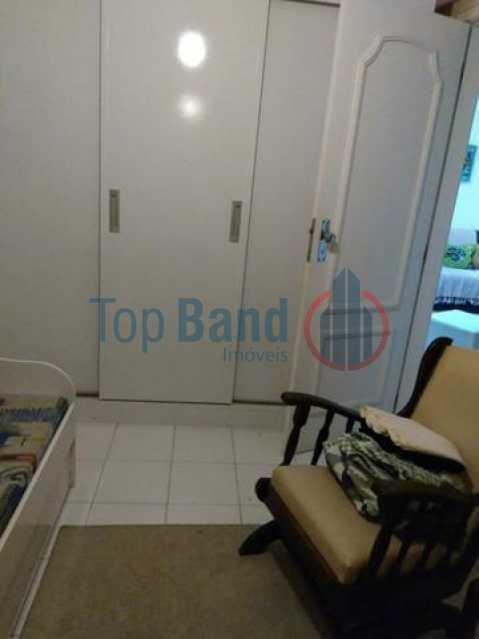 666003017833876 - Apartamento à venda Estrada dos Bandeirantes,Curicica, Rio de Janeiro - R$ 270.000 - TIAP20442 - 8
