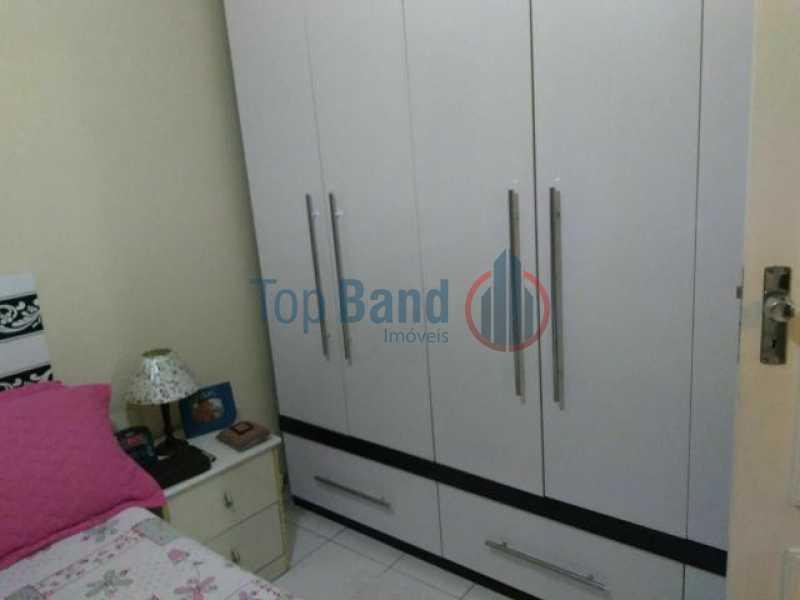 667003012620698 - Apartamento à venda Estrada dos Bandeirantes,Curicica, Rio de Janeiro - R$ 270.000 - TIAP20442 - 9