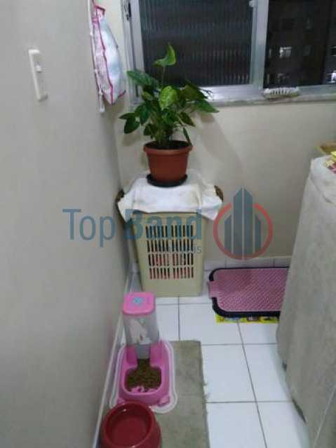 667003015732331 - Apartamento à venda Estrada dos Bandeirantes,Curicica, Rio de Janeiro - R$ 270.000 - TIAP20442 - 17