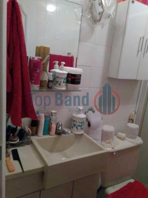 667003018012159 - Apartamento à venda Estrada dos Bandeirantes,Curicica, Rio de Janeiro - R$ 270.000 - TIAP20442 - 13