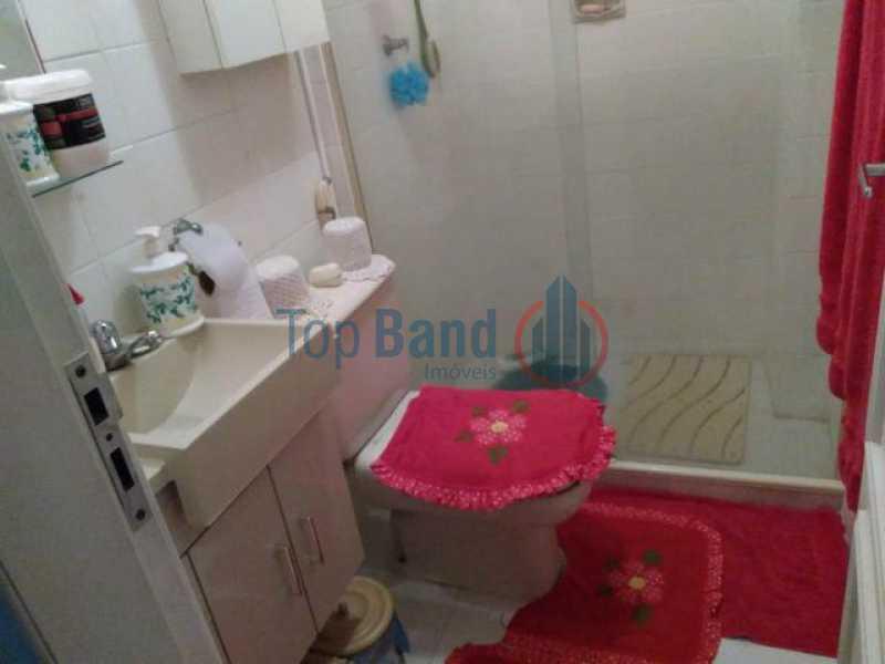 668003014880514 - Apartamento à venda Estrada dos Bandeirantes,Curicica, Rio de Janeiro - R$ 270.000 - TIAP20442 - 12