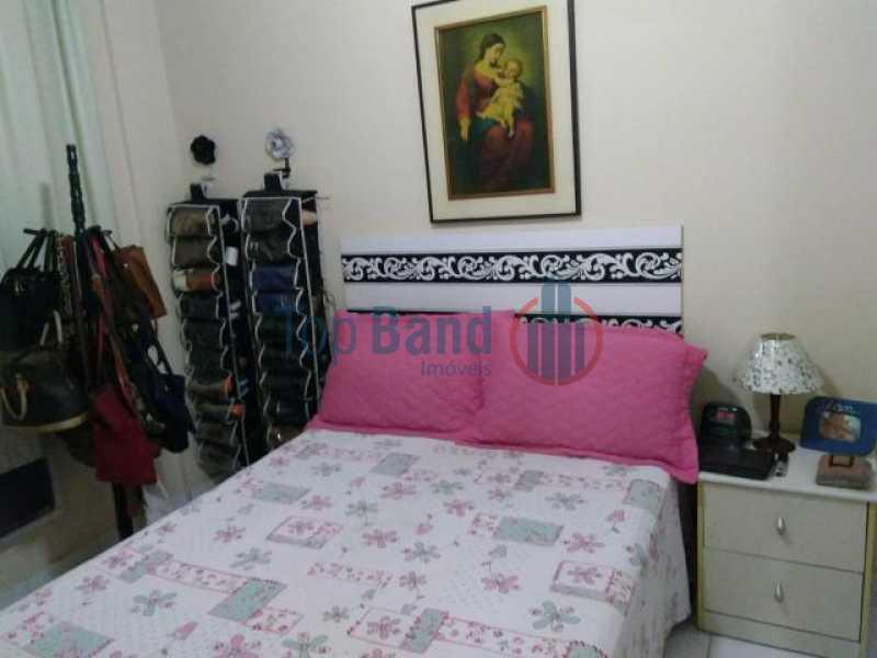 669003013403833 - Apartamento à venda Estrada dos Bandeirantes,Curicica, Rio de Janeiro - R$ 270.000 - TIAP20442 - 11