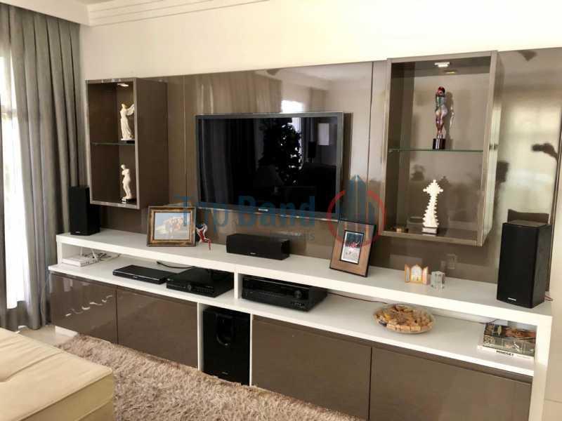 WhatsApp Image 2020-06-22 at 1 - Casa em Condomínio 4 quartos à venda Recreio dos Bandeirantes, Rio de Janeiro - R$ 1.250.000 - TICN40108 - 5