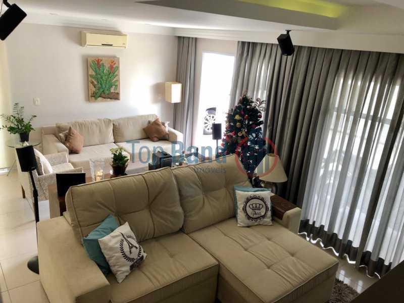 WhatsApp Image 2020-06-22 at 1 - Casa em Condomínio 4 quartos à venda Recreio dos Bandeirantes, Rio de Janeiro - R$ 1.250.000 - TICN40108 - 9
