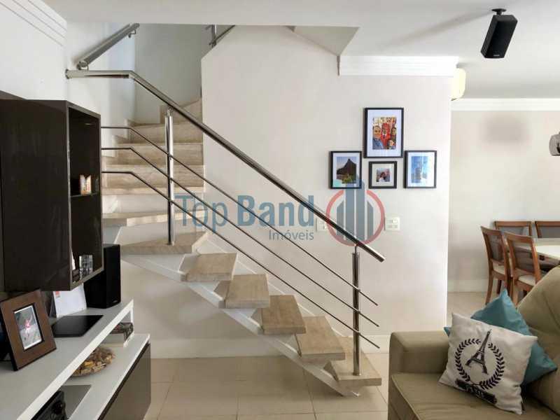 WhatsApp Image 2020-06-22 at 1 - Casa em Condomínio 4 quartos à venda Recreio dos Bandeirantes, Rio de Janeiro - R$ 1.250.000 - TICN40108 - 10