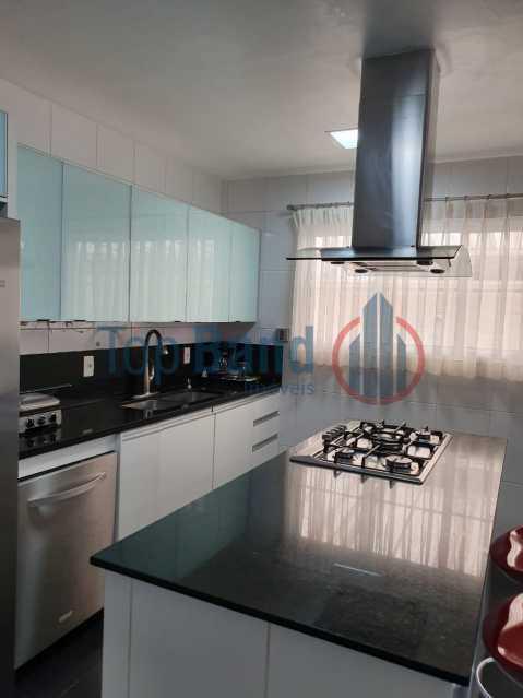 WhatsApp Image 2020-06-22 at 1 - Casa em Condomínio 4 quartos à venda Recreio dos Bandeirantes, Rio de Janeiro - R$ 1.250.000 - TICN40108 - 14